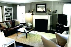 Living room furniture color ideas Hgtv Living Room Gray Color Schemes For With Brown Furniture Wall Colors What Paint Goes Dark Ideas Best Pain Front Umairshakilinfo What Color Paint Goes With Brown Furniture Umairshakilinfo