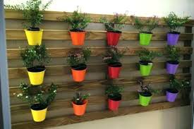hanging planter box pallet wall planter box ideas pallets designs wall wall planter boxes
