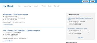 Resume Finder