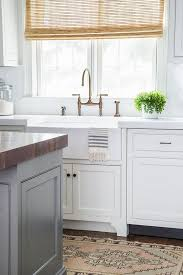 chelsea gray cabinets. Exellent Chelsea Chelsea Gray Island White Dove Cabinets Both BM Renovated Home With Coastal  Interiors Throughout Gray Cabinets E