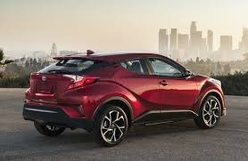 2018 toyota jeep. exellent toyota like the newfor2016 toyota prius chr is based on toyotau0027s new  global architecture or tnga tnga allows toyotas of different sizes and shapes to  throughout 2018 toyota jeep