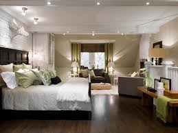 master bedroom lighting design. Bedroom Lighting Ideas And Styles Master Design HGTV.com