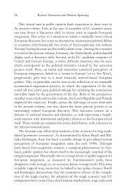european studies menno spiering robert harmsen euroscepticism   european studies 20 menno spiering robert harmsen euroscepticism