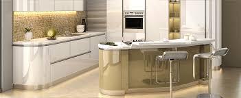 Modular Kitchen Colors Design Kitchen Design Trends Two Tone Color