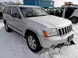 2008 jeep grand cher 3 7l 6