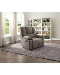 better homes and gardens recliner. Brilliant Better Better Homes And Gardens Big U0026 Tall Recliner With InArm Storage USB For And