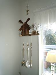 Homemade Wind Chimes Handmade Wind Chimes With Waste Material Rocketshotz