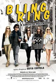 Assistir Bling Ring: A Guangue de Hollywood – Legendado Online