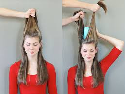whoville hair tutorial