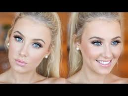 natural prom makeup look you ve already found the perfect dress your feet