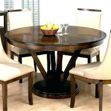 kitchen tables with leaf round dining table set with leaf round kitchen table with leaves round