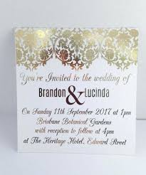 Wedding Invitations And Rsvp Card Sets Photo Of Wedding Invitation