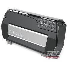 mtx te1004 1900w max, 4 channel thunder elite amplifier MTX Thunder 2000 12 mtx thunder elite 1004 (te1004)
