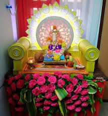 homemade ganpati decoration ideas ganesh pooja ganpati