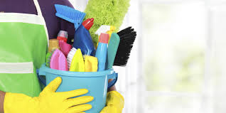 Image result for Advantages of Hiring a Home Cleaning Service