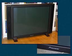 pioneer 50 inch plasma tv. image pioneer 50 inch plasma tv
