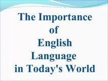 essay importance of english language in today s world paper essay importance of english language in today s world