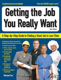 Getting The Job You Really Want Workbook Grass Roots