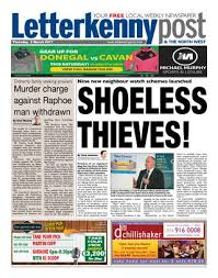 Letterkenny Post 02 03 17 By River Media Newspapers Issuu