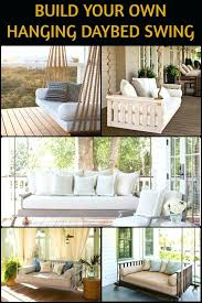 hanging daybed swing.  Hanging Hanging Daybed Swing How To Build A  Australia And Hanging Daybed Swing N