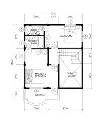2nd floor small house design modern second floor house design how