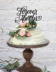 custom wedding & enagement forever and always order online in Wedding Cake Toppers Brisbane Queensland wedding & engagement cake toppers Romantic Wedding Cake Toppers