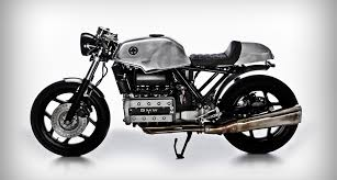bmw k100 k f caf racer a recipient of raw beauty classic