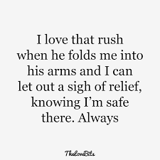 He Loves Me Quotes Beauteous 48 Boyfriend Quotes To Help You Spice Up Your Love TheLoveBits