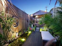 Small Picture Photo of a australian native garden design from a real Australian
