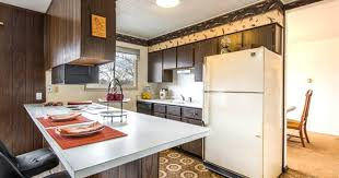 1970S Kitchen Remodel Style Impressive Inspiration Ideas