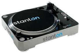 <b>Виниловый проигрыватель</b> Stanton <b>T</b>.62 — купить по выгодной ...