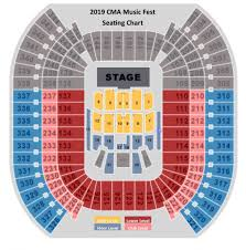 Unmistakable Ford Field Virtual Seating Chart Concert Ford