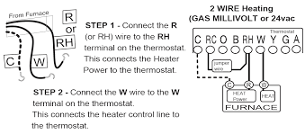 house thermostat wiring colors solidfonts wired bat baseboard heaters using 12 3 wire honeywell thermostat