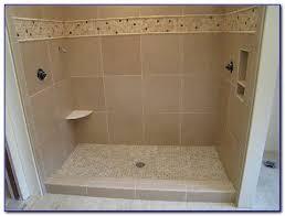 tile over shower base australia
