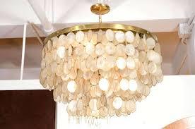 capiz shell pendant light shell lighting best shell chandelier ideas on capiz shell hanging light fixture capiz shell