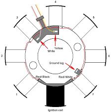 stator wire diagram stator car wiring diagrams info Stator Wiring Diagram stator coil wiring diagram nodasystech com starter wiring diagram