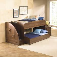 low height loft bed. Wonderful Loft Low Height Bunk Beds With Storage  T M L F  Black Inside Loft Bed