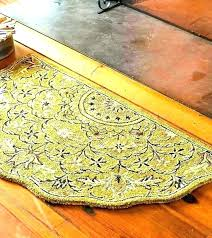 flame resistant rug fire resistant hearth rugs fireproof heat proof hearth rug fire resistant hearth rugs