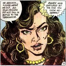 Adeline Kane (New Earth)   DC Database   Fandom