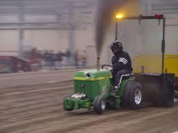 diesel garden tractor. Diesel Garden Tractor Pulling-columbus-2010-becker-jpg