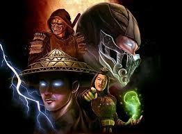 Film ini bercerita tentang seorang ahli bela diri bernama cole young. Cara Streaming Dan Nonton Online Mortal Kombat 2021 Di Hbo Max Mantra Pandeglang