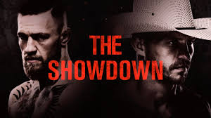 UFC 246: McGregor vs Cowboy - The Showdown