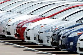 new car releases 2016 usaNew Vehicle Sale Figures Expected To Fall Again  TechMalak