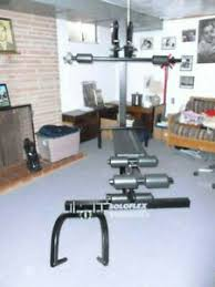 Details About Soloflex Muscle Machine With Butterfly And Leg Extension
