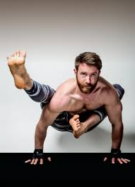 kilted yoga has launched me and my practice into the spotlight with over 100 million worldwide views of my videos from the original kilted yoga video on bbc