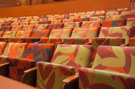 Walt Disney Hall Seating Chart Exploring Walt Disney Concert Hall