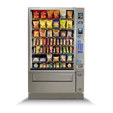 State Of The Art Vending Machines Magnificent Vending Machines Walton Beverage 48 4848