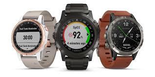 Garmin Golf Watch Comparison Chart 2018 D2 Delta Series The Latest Generation In Aviator Watches