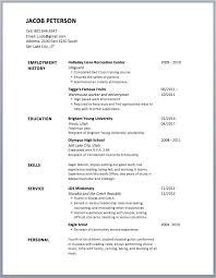 Resume Points 24 Up To Date Bullet Points On Resume Professional Resume Templates 6