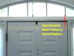 replace a door frame replacing front door replace exterior door frame replacing front door jam fix replace a door frame